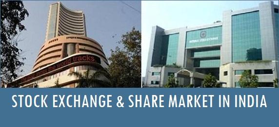 Stock Exchange in India - Assam exam