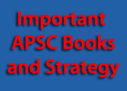 APSC BOOKS