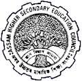 Assam Higher Secondary Education Council AHSEC 2013