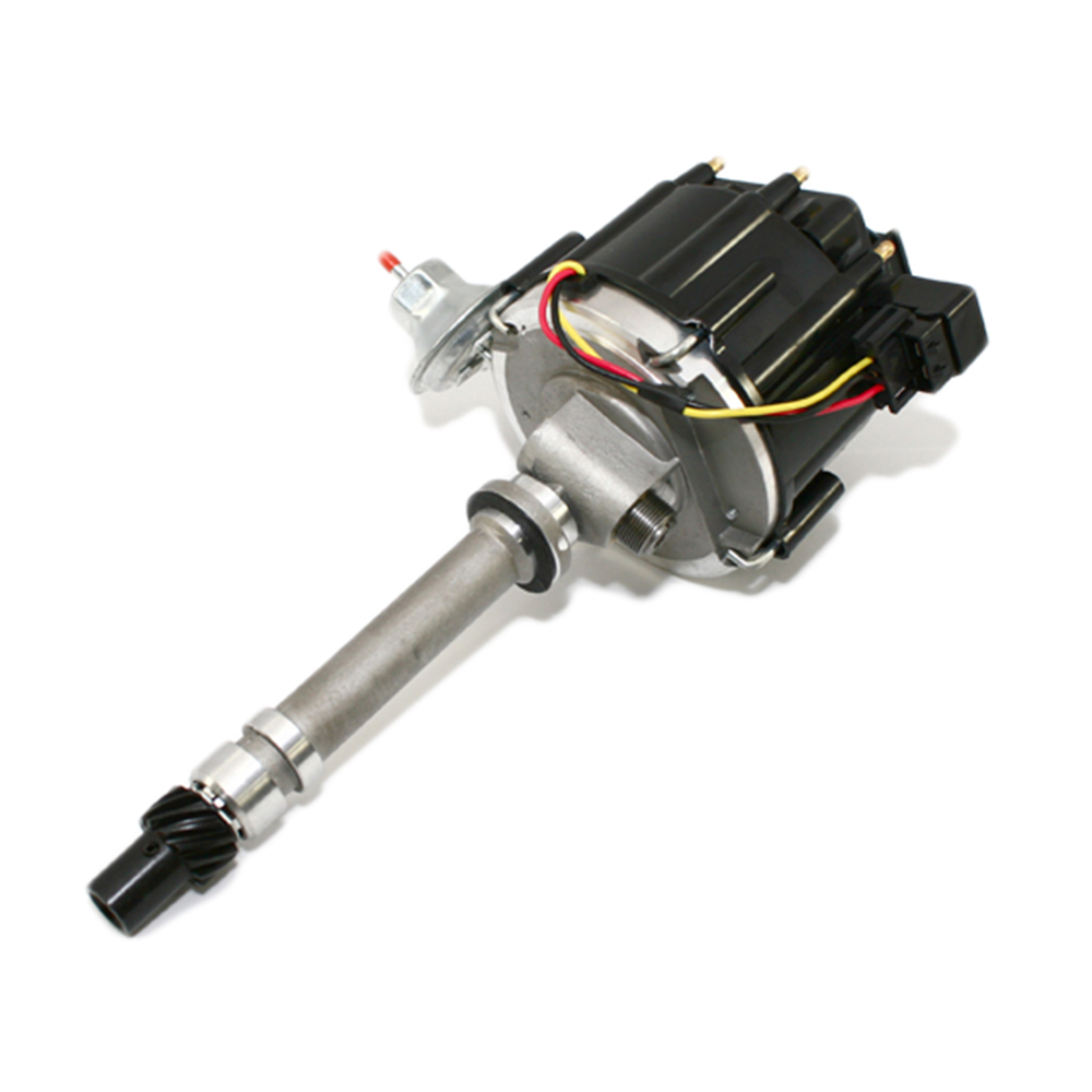 Wiring Diagram As Well Mallory Hei Distributor Wiring Diagram On