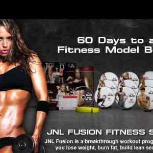 JNL Fusion TV Offer