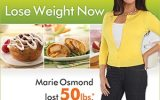 Marie Osmond and Nutrisystem