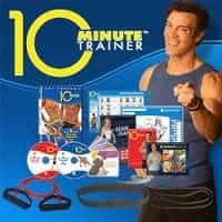 Tony Horton 10 Minute Trainer