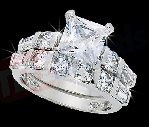 diamond z4 ring