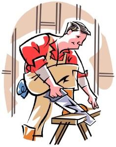 How To Setup A Woodshop At Home