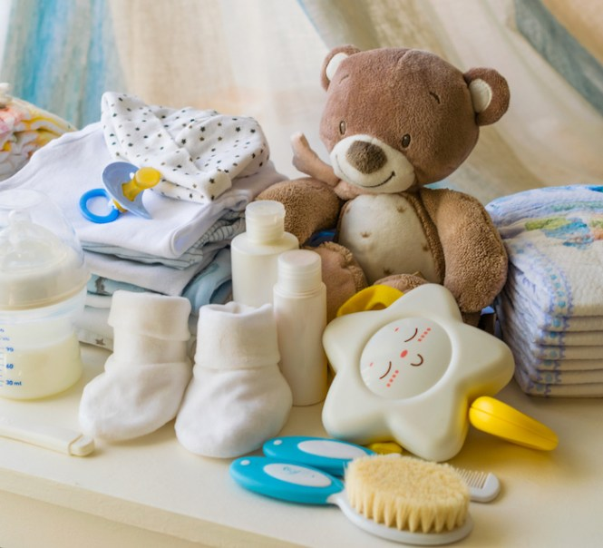 sewing for babies and infants
