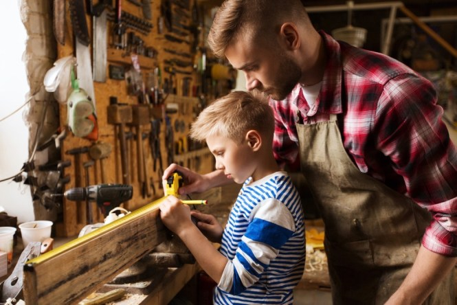is woodworking profitable