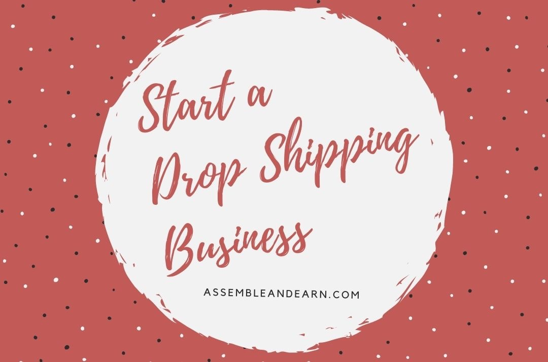 How To Start An Online Drop Shipping Business For Less Than $100