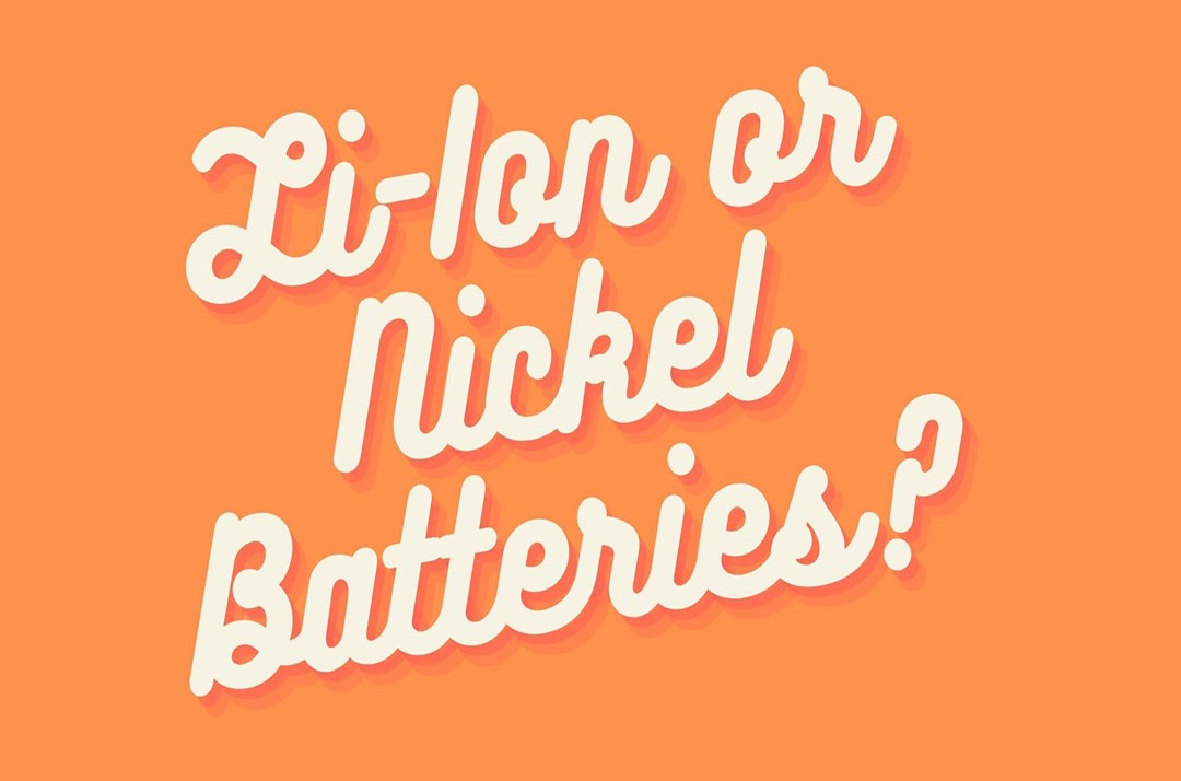 You are currently viewing The Best Battery Type For Cordless Power Tools – Lithium, NiMH Or NiCd
