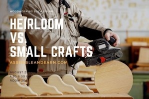 Read more about the article Heirloom Or Simple Furniture – What Is More Profitable To Make