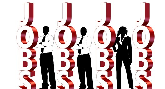 How a Strong Job Search Strategy sets you apart from other Candidates