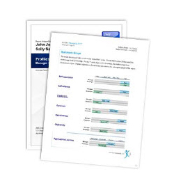 Managerial Fit Workplace Compatability|Assessments USA and