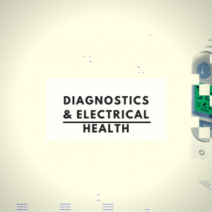 Diagnostics & Electrical Health