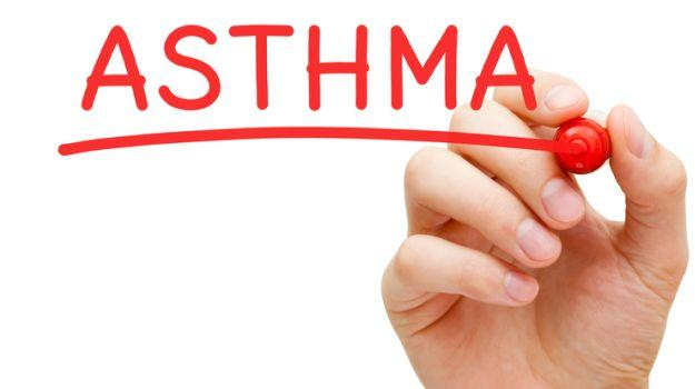 Asthma Symptoms, Management & Treatment