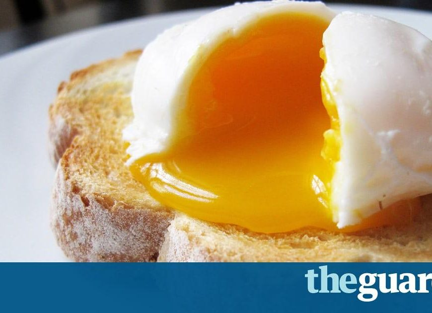 The joy of eggs  how 'nature's multivitamin' shook off the scare stories