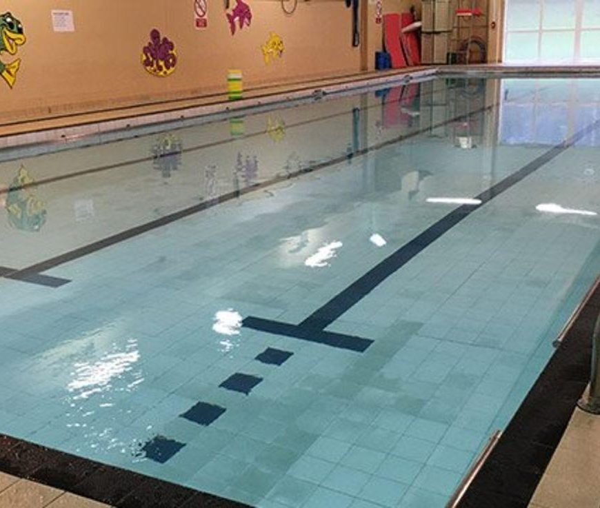 Pools and sports halls 'could close'