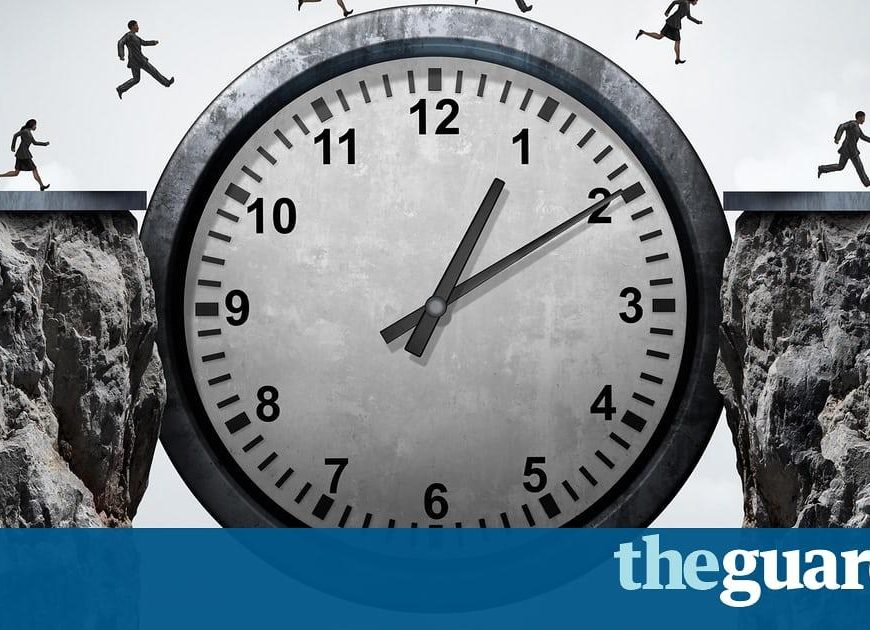 'Western society is chronically sleep deprived': the importance of the body's clock