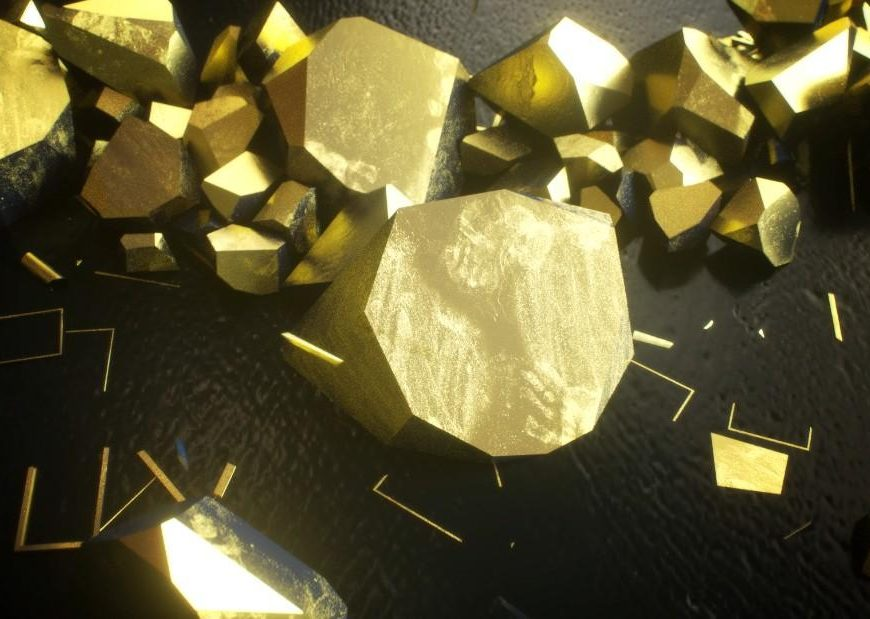 The psychology of gold and why it has that allure