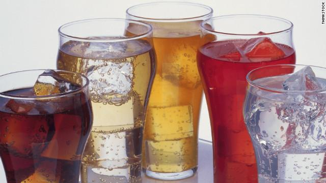 Sugary drink sales plummeted after price increase, study says