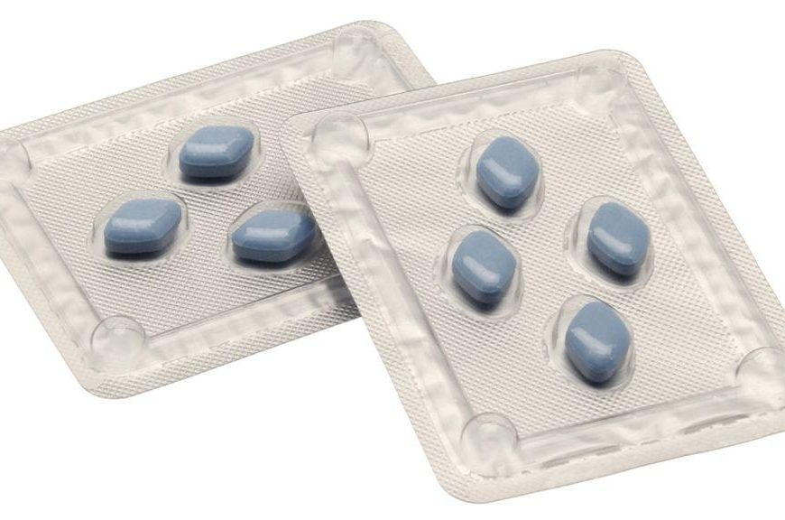 Viagra can be sold over the counter