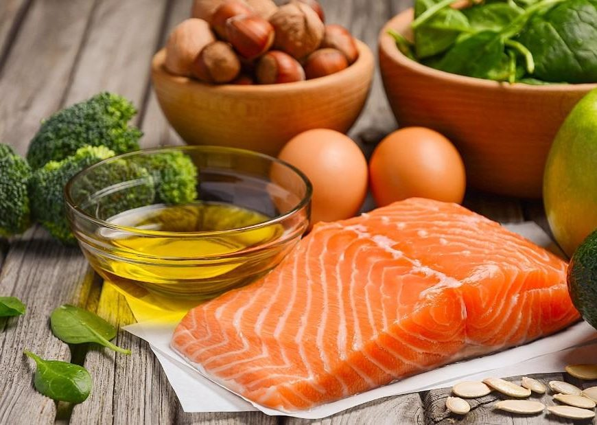 Why your diet should include more fat