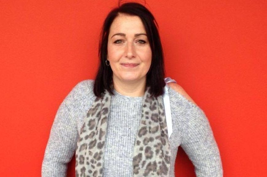'I begged doctors for a hysterectomy'