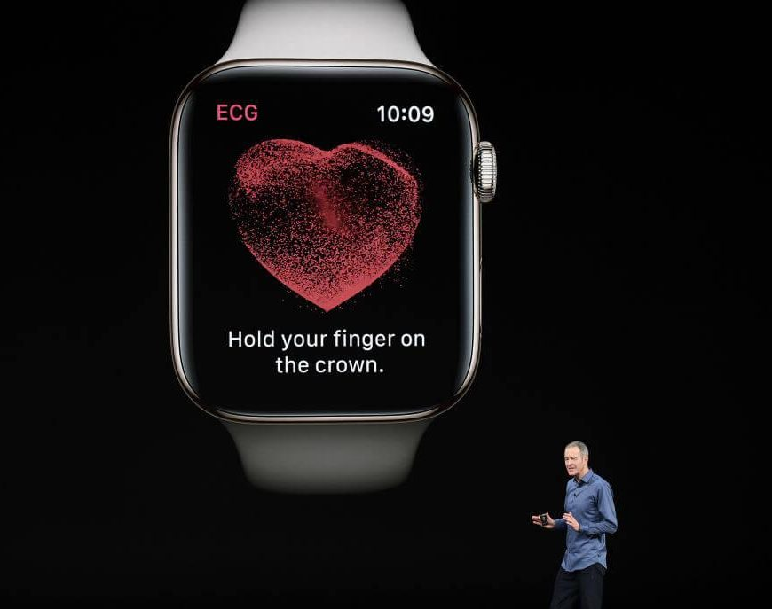 Apple partners with Aetna to launch health app leveraging Apple Watch data