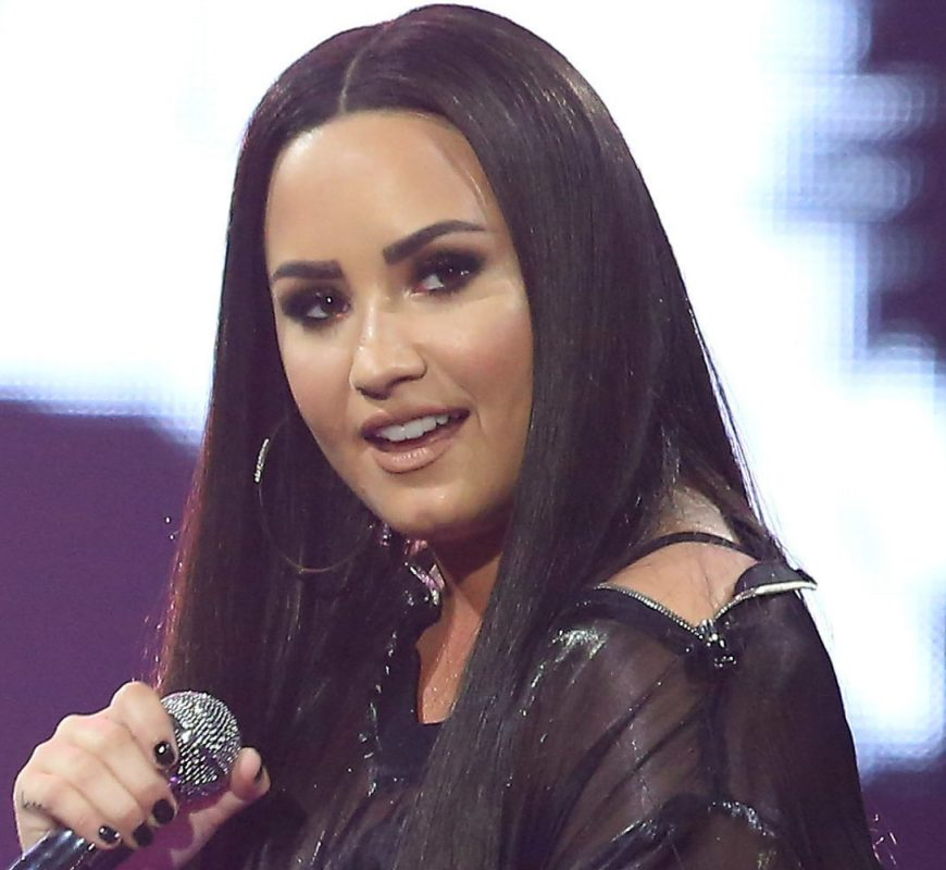 Demi Lovato Shames Article Body-Shaming Her: I Am More Than My Weight