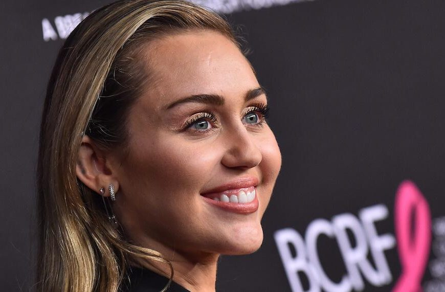 Why Instagram Is Coming For Miley Cyrus Over…A Cake?  Betches