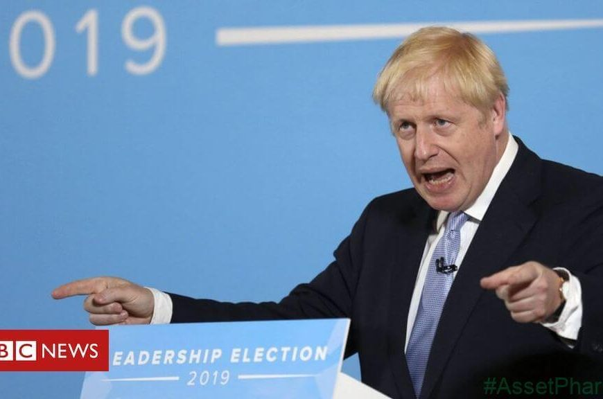 Johnson promises review on 'sin taxes'
