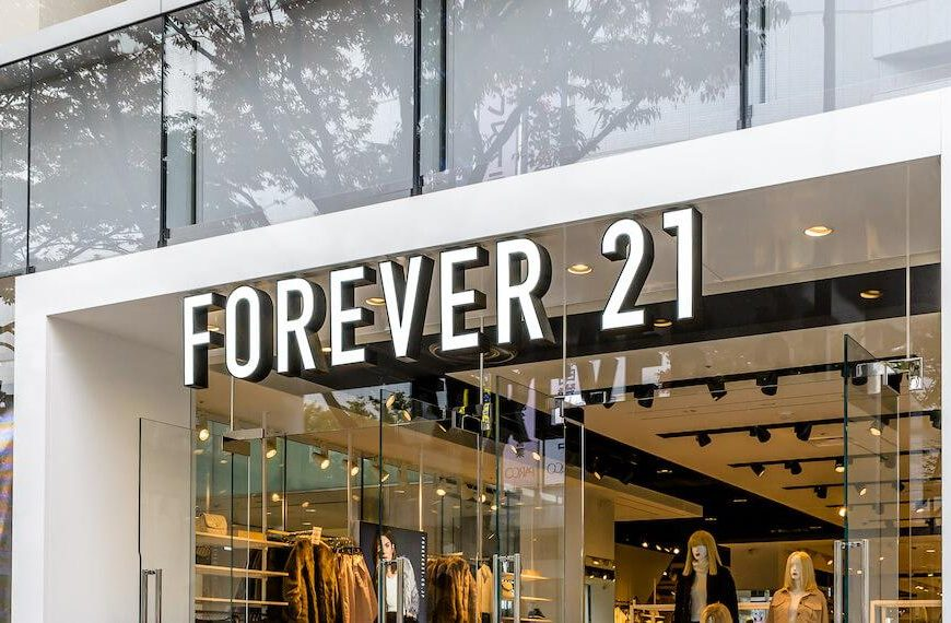 Is Forever 21 Fat-Shaming Their Plus-Size Customers?  Betches