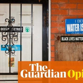 Being a black tree hugger has taught me that we must engage all citizens to fight climate crisis | Justin Onwenu