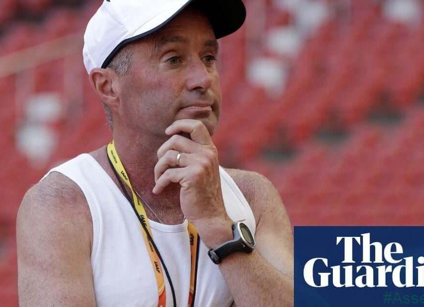 IOC calls for investigation into all Alberto Salazars athletes