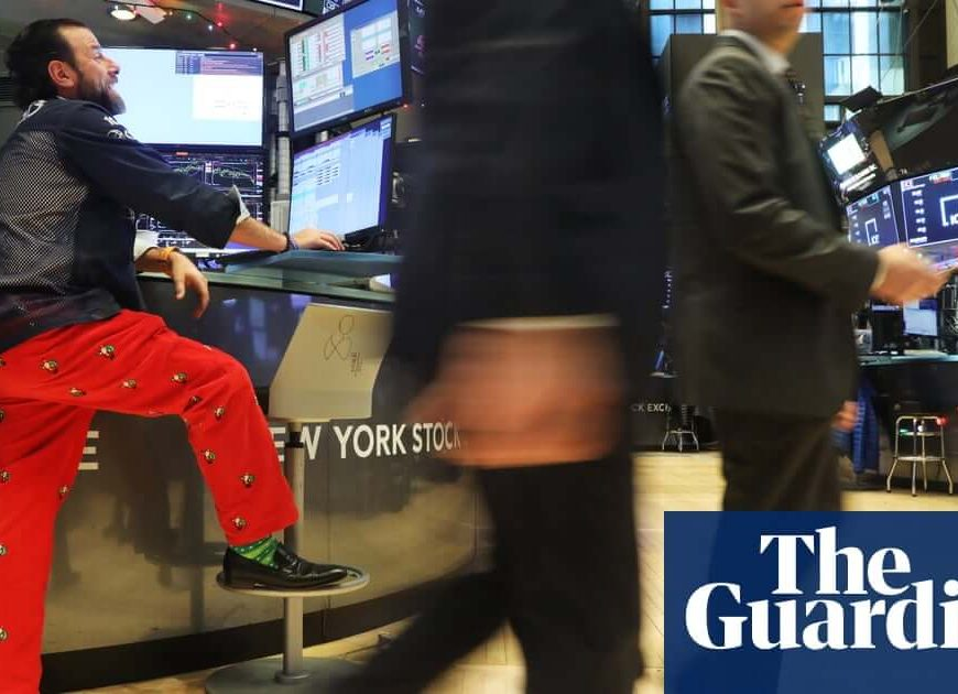 Easing trade tensions fuel pre-Christmas shares rally