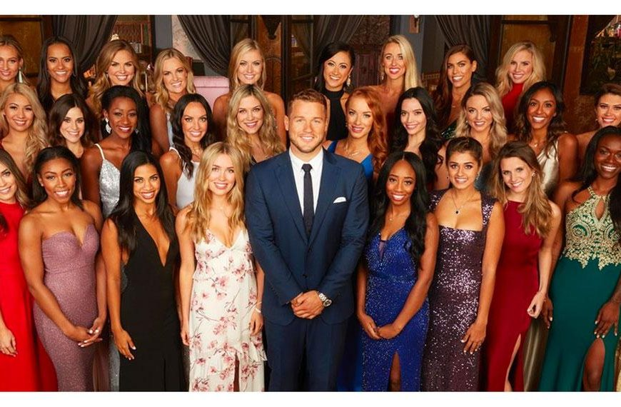 The Most Ridiculous Job Titles In 'Bachelor' History   Betches