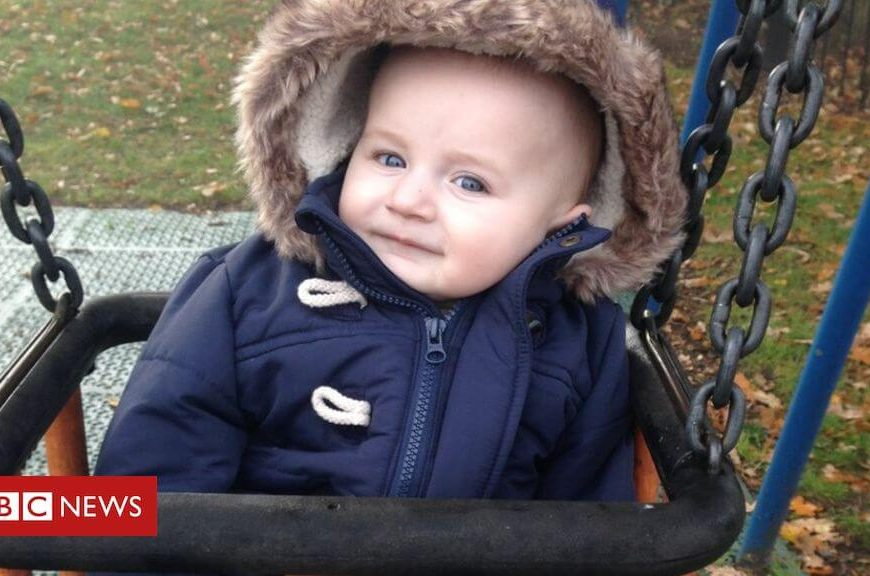 Hospital must pay compensation over baby death