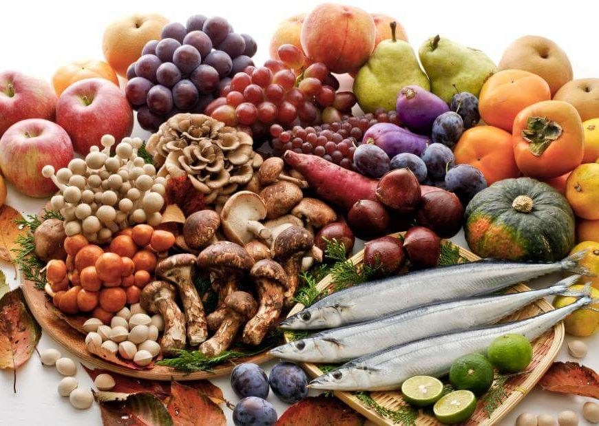 Mediterranean diet scores another win for longevity by improving microbiome