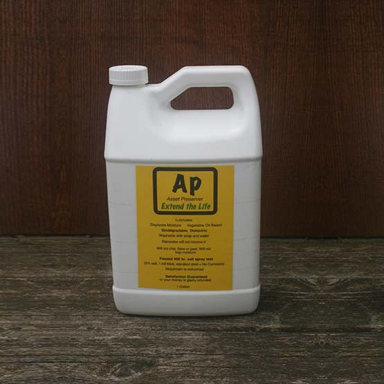 One gallon Aerosol spray 89.50