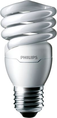 EL/mdTQ 13W T2 Energy Saver T2 - Philips Lighting
