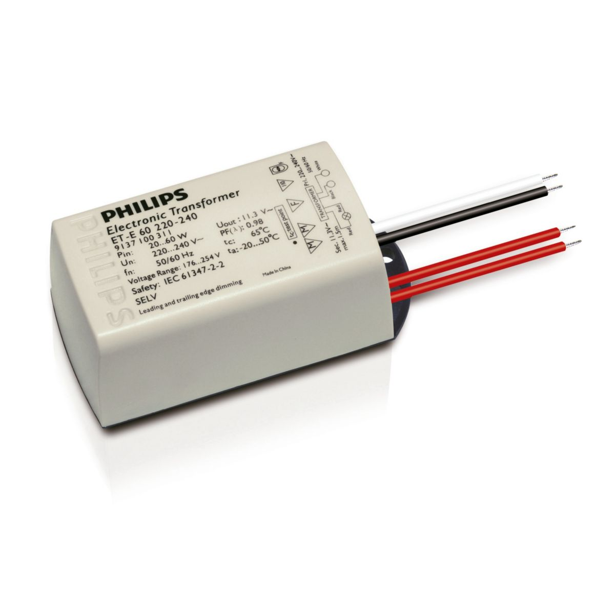 hight resolution of electronic transformers