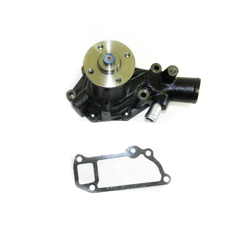 medium resolution of water pump for isuzu nqr npr 4bd2 3 9l 4bd1 3 9l 86 98