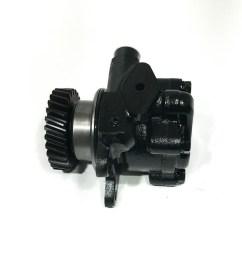 steering pump for isuzu npr 1990 91 4bd1 3 9l [ 1000 x 1000 Pixel ]