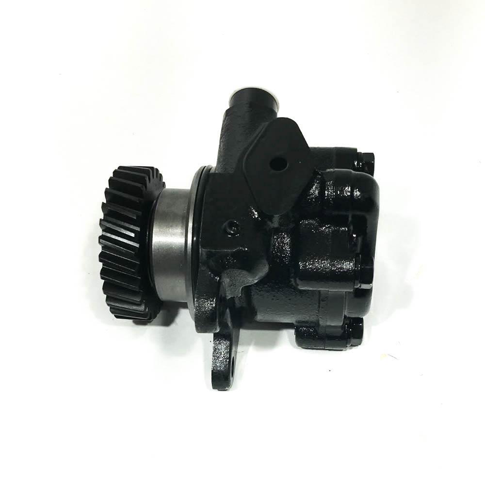 hight resolution of steering pump for isuzu npr 1990 91 4bd1 3 9l