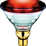 Infrared Healthcare Heat Incandescent Infrared Lamps Philips