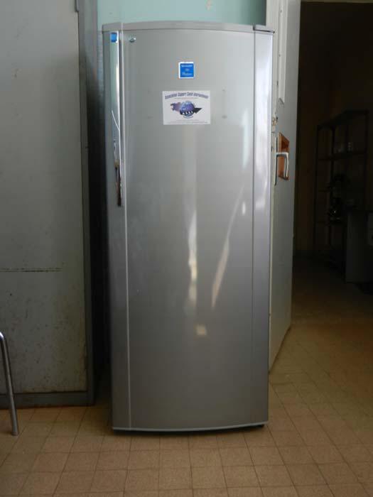 Ce réfrigérateur servira à entreposer les facteurs de coagulation!!