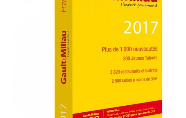 Restaurant Cuisine Moleculaire Paris Thierry Marx