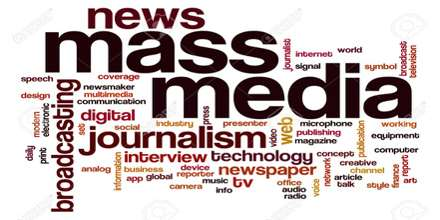 Presentation on Mass Media  Assignment Point
