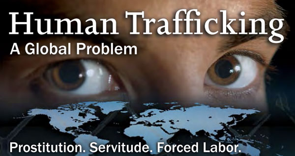 Concept Of Trafficking Problem Assignment Point