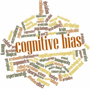 Cognitive Bias Assignment Point