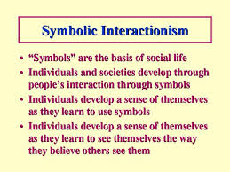Symbolic Interactionism Assignment Point